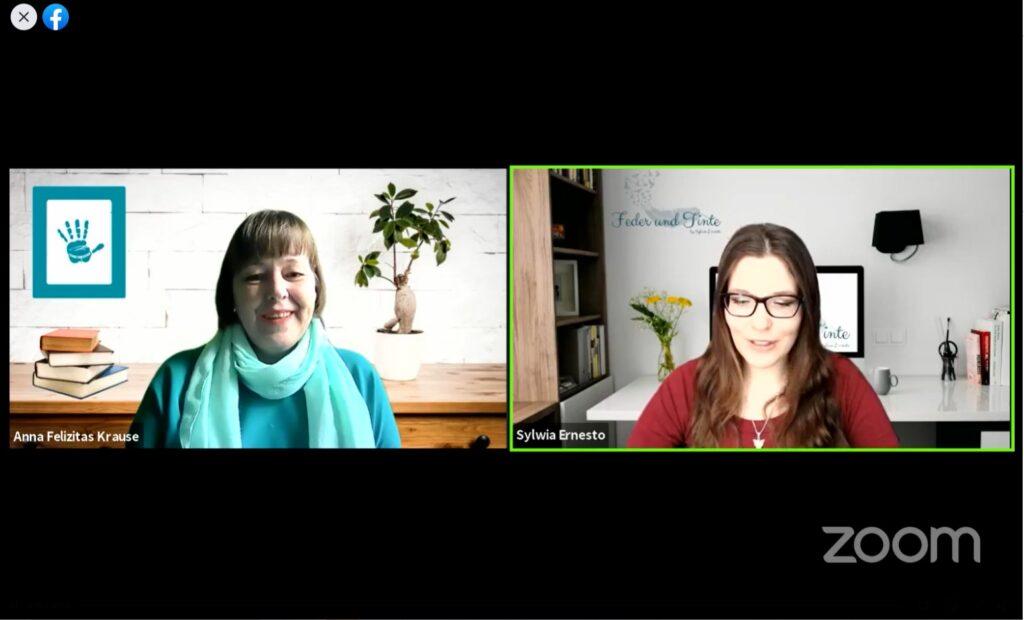 Live Interview auf Facebook