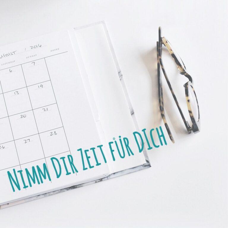 Zeitplanung leicht gemacht für Familie und Beruf
